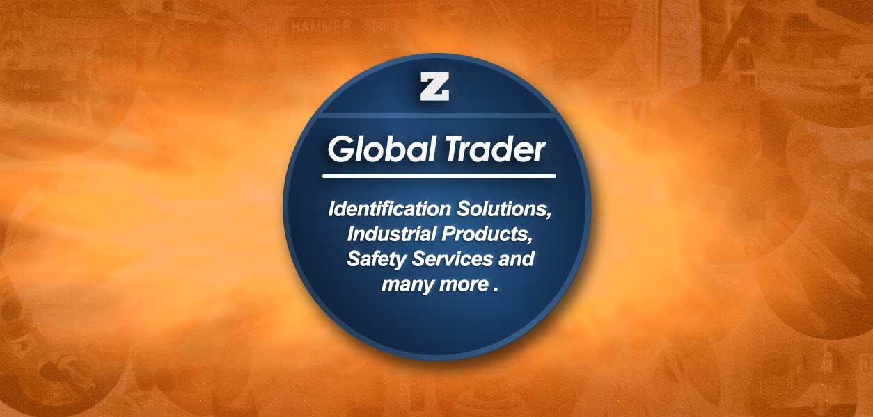 Zinnovate is a Global Identification Solutions, Safety Services and